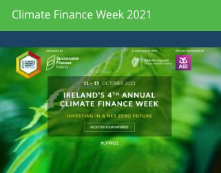 Climate-Week